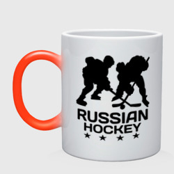 'Russian hockey (Русский хоккей)'