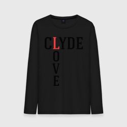 Clyde love