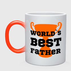 World`s best father