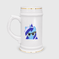 Trixie hipster