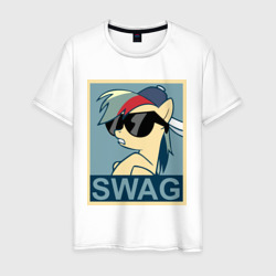 Rainbow Dash swag