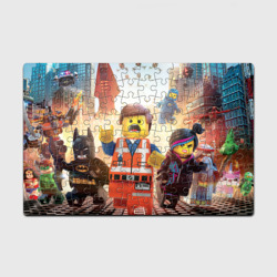 фото Lego Movie