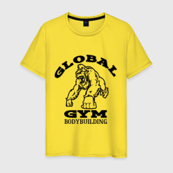 Global Gym Bodybuilding