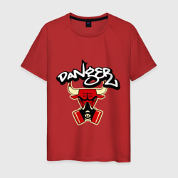Чикаго Булс Danger Chicago Bulls