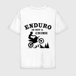 ENDURO IS NOT A CRIME