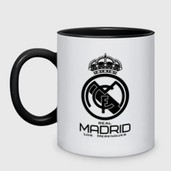 'Real Madrid'