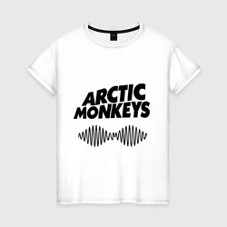 Arctic monkeys wave
