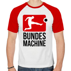 Bundes machine football