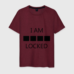 I AM ''SHER'' LOCKED