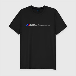 'BMW Performance'