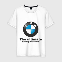 Фото BMW The ultimate driving machine