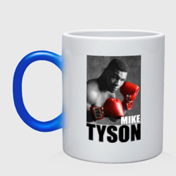 'Mike Tyson'