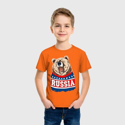 Кофта С Медведем С Доставкой