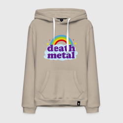 Фото Rainbow death metal