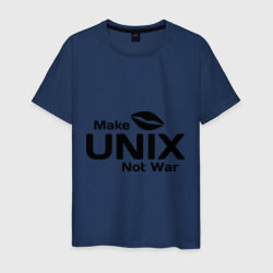 Make unix, not war