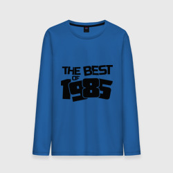 The best of 1985