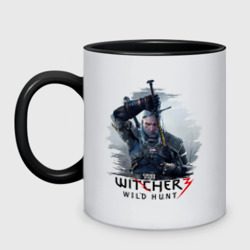'The Witcher 3'