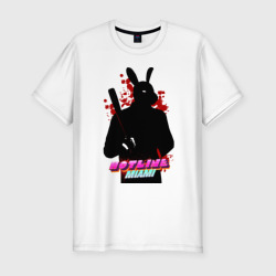 Hotline Miami rabbit
