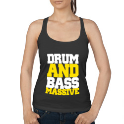 DRUM AND BASS MASSIVE