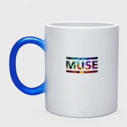 Muse colour