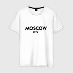 Фото Moscow City