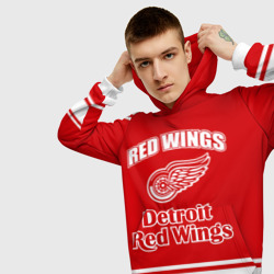 фото Detroit red wings