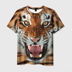 Секс тигра с единорогом