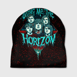 Шапка 3D Bring Me The Horizon