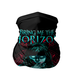 Бандана-труба 3D Bring Me The Horizon