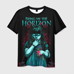 фото Bring Me The Horizon