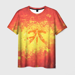 Мужская футболка 3D FNATIC CLOTHES COLLECTION