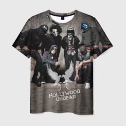 Фото Hollywood Undead