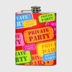 'Private party'