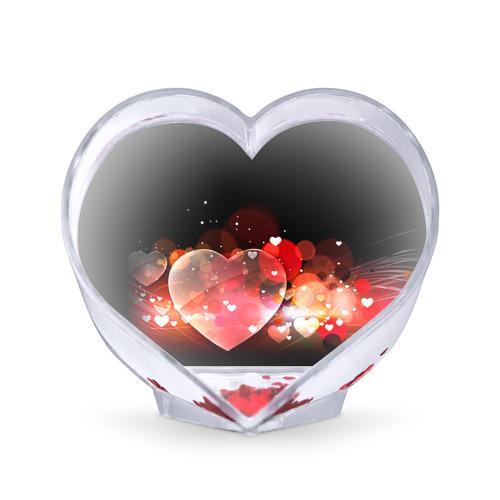 Сердце в подарок фанфик 48