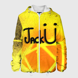 Мужская куртка 3D 'Jack U Collection'
