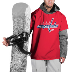 Washington Capitals Ovechkin