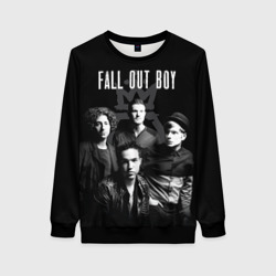Группа Fall out boy