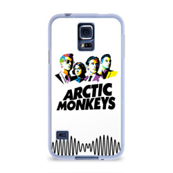 фото Arctic Monkeys 2