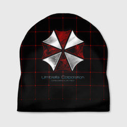 Шапка 3D 'Umbrella Corporation - 2'
