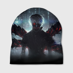 Шапка 3D Tokyo Ghoul