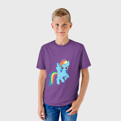 Me little pony 5