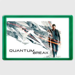 Магнит 45*70 Quantum Break