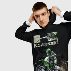 фото Kawasaky cross