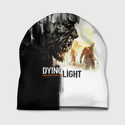 Шапка 3D Dying Light