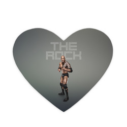 The Rock WWE