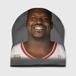 Шапка 3D Shaquille O'Neal