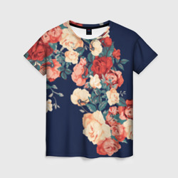 Fashion flowers