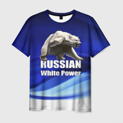 Фото Russian white power