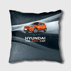 фото Hyundai the best car