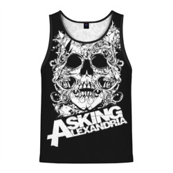 'Asking Alexandria'